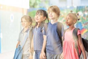 Projeto de Vida no Ensino Fundamental