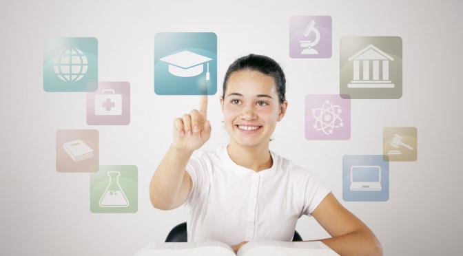 Projeto de Vida no Ensino Médio